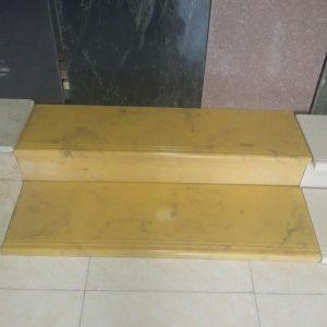 سنگ پله پلیمری