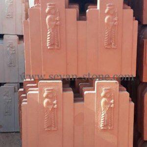 هخامنشی - صنایع سنگ سوان