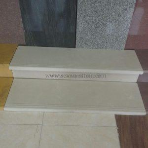 پله سفید - سنگ مصنوعی سوان